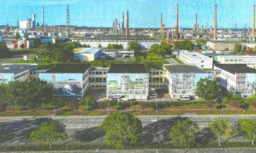 Schwedt will Vorreiter für grünen Wasserstoff werden